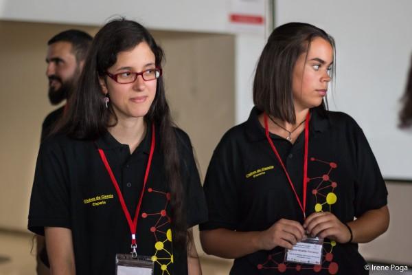 Clubes de Ciencia España 2018