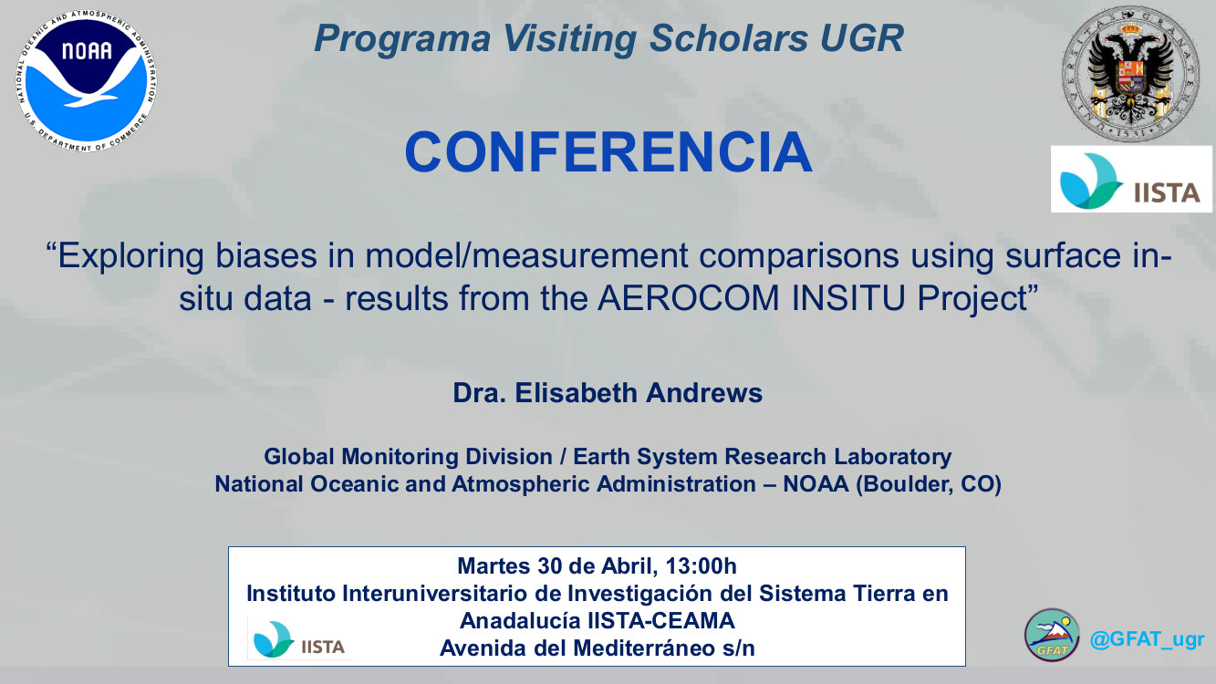 Exploring biases in model/measurement comparisons using surface in-situ data - results from the AEROCOM INSITU Project