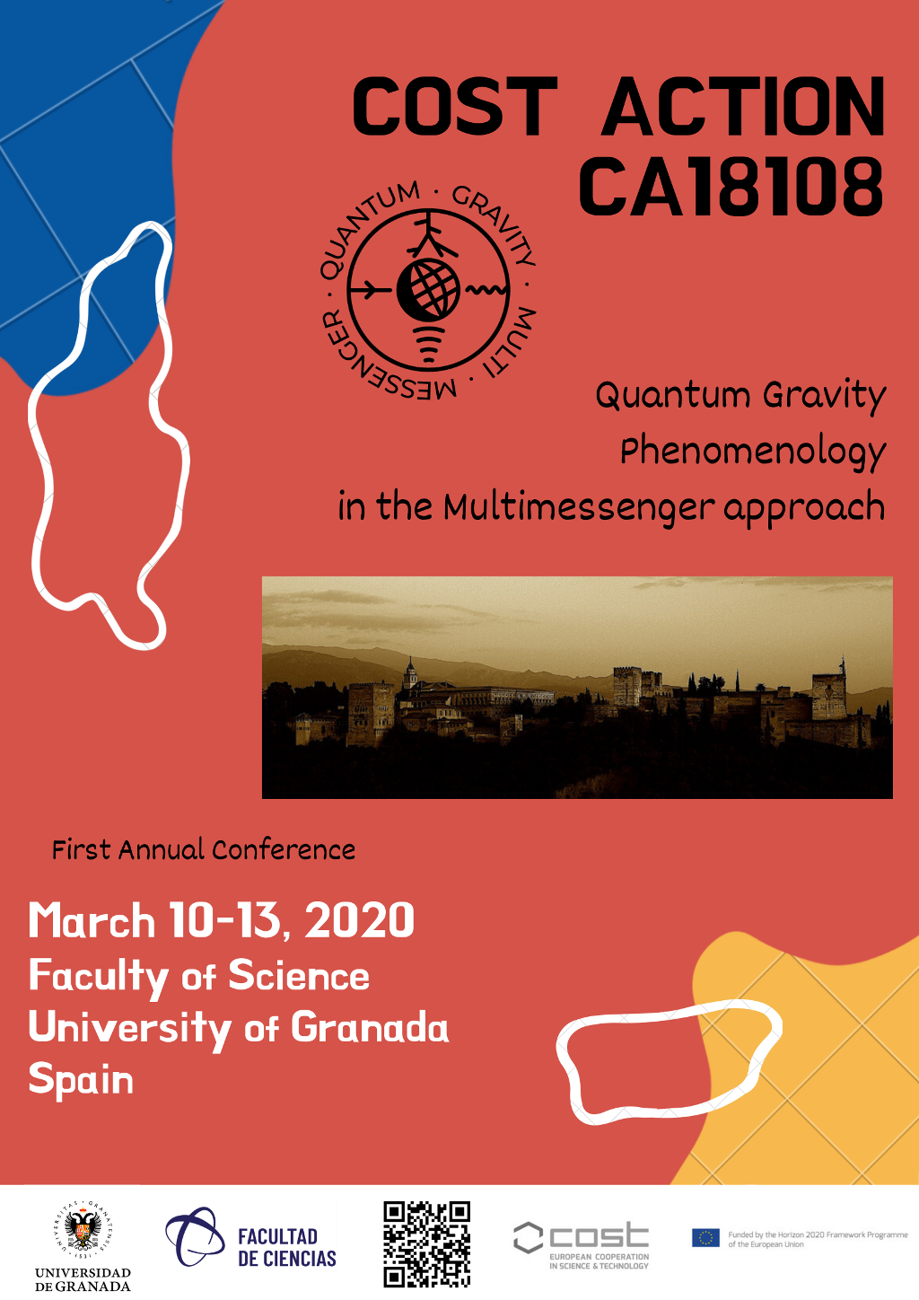 Quantum Gravity Phenomenology in the Multimessenger approach